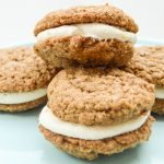 oatmeal cream pie