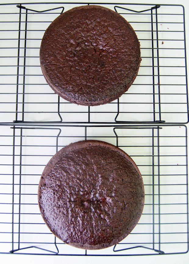 chocolate_cake_cooling