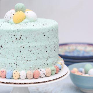 speckled-egg-easter-cake